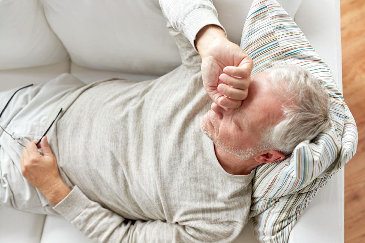 Vorhofflimmern erhöht Demenzrisiko
