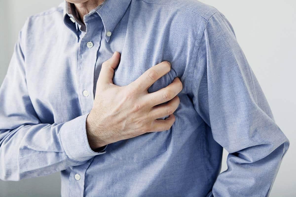 Bild Wettrennen gegen den Herzinfarkt