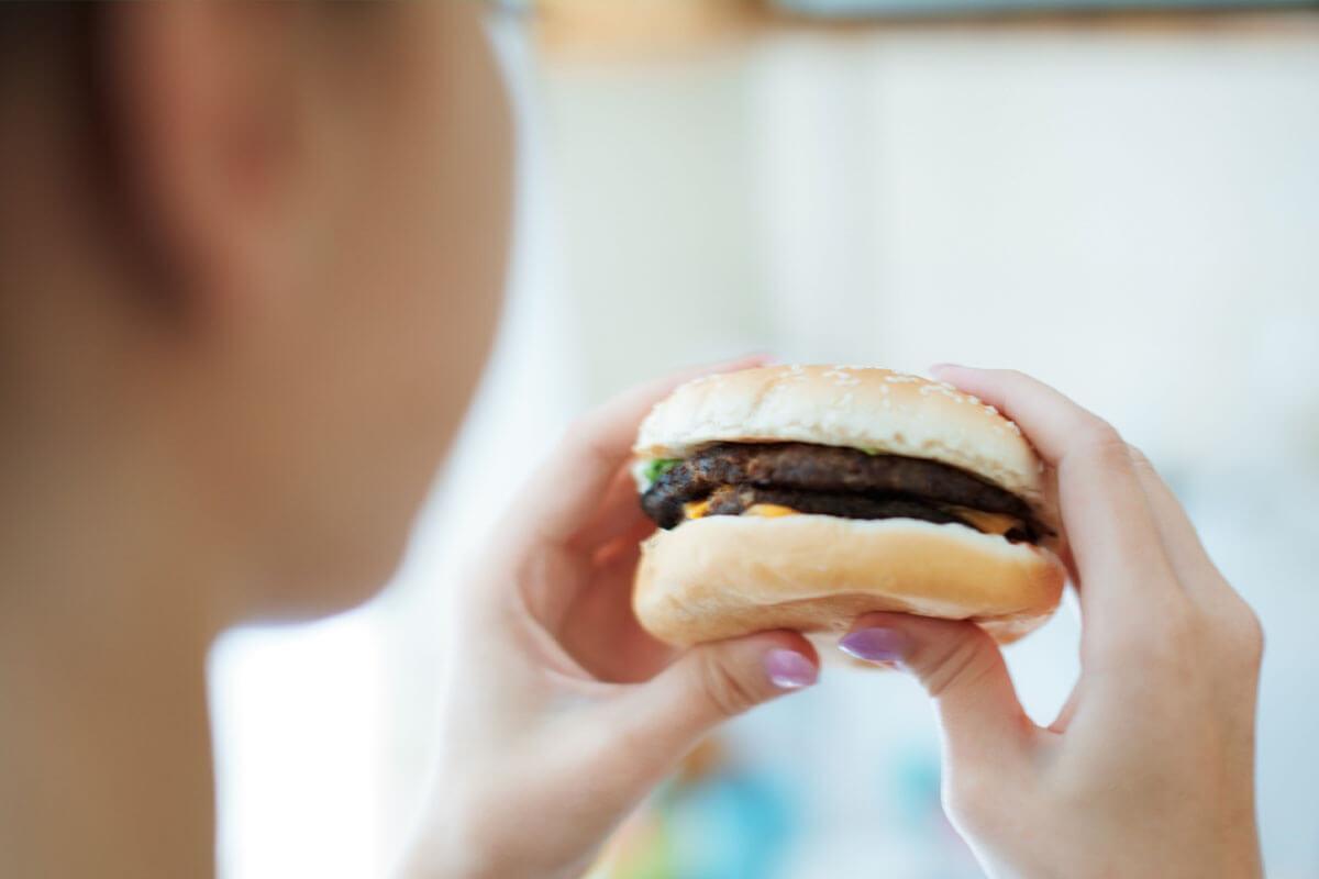 Wie Junk-Food süchtig macht