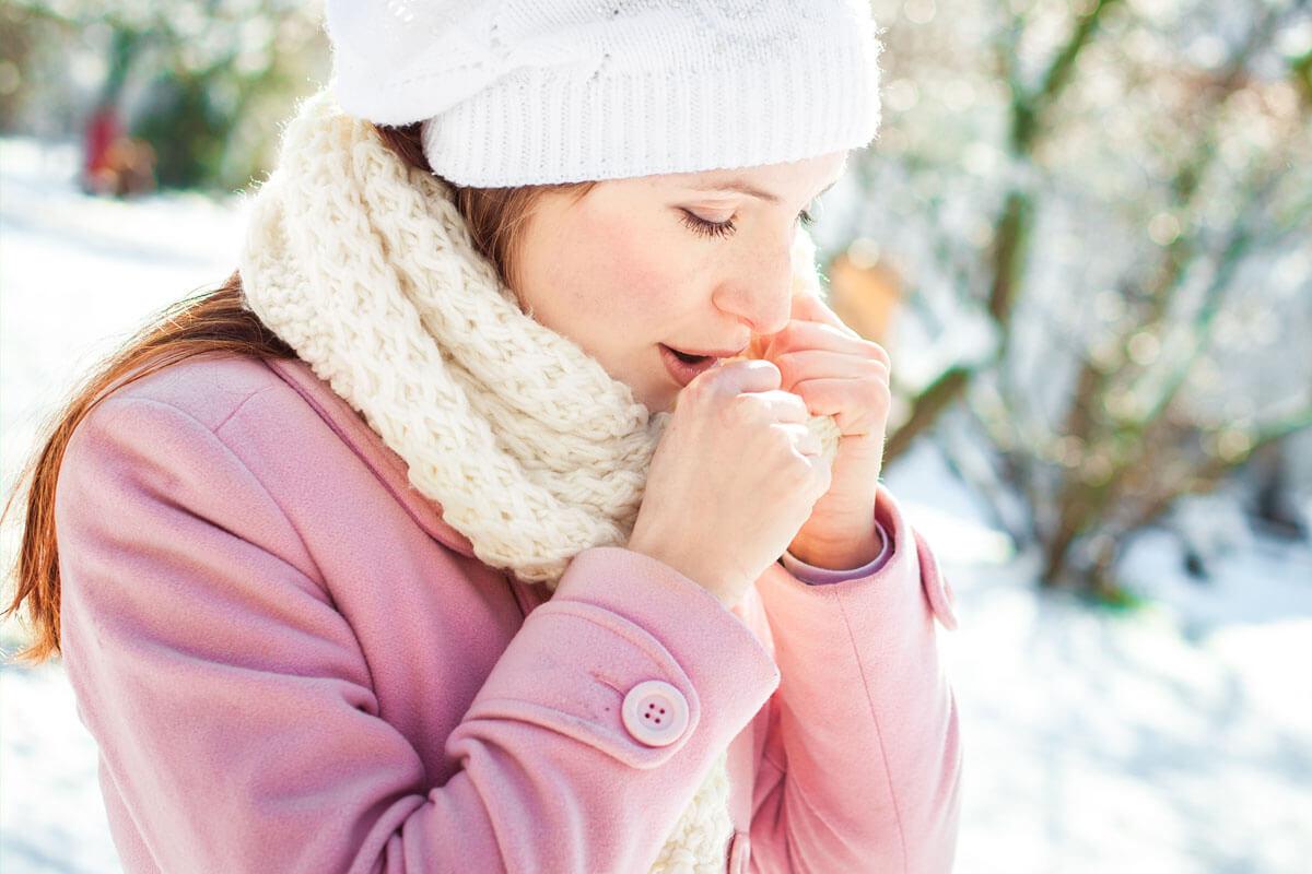 Zink gegen Erkältungen