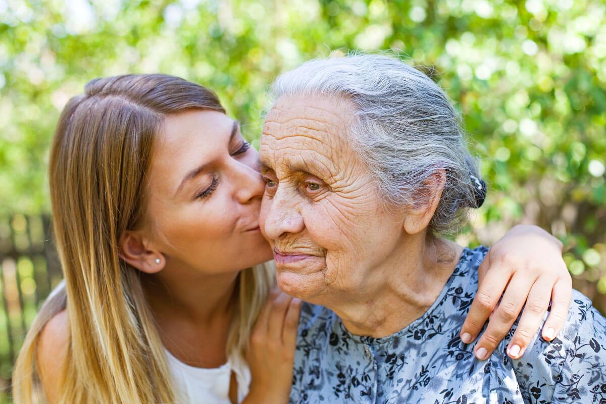 Alarmsysteme schützen Demente