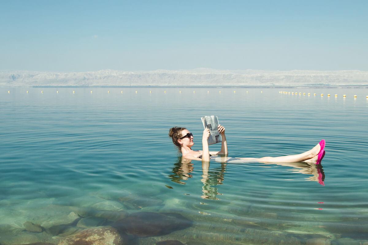 Bade-Licht-Therapie auf Kassenkosten