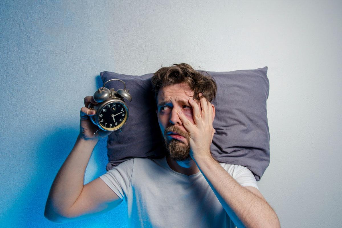 Gute Tipps für guten Schlaf