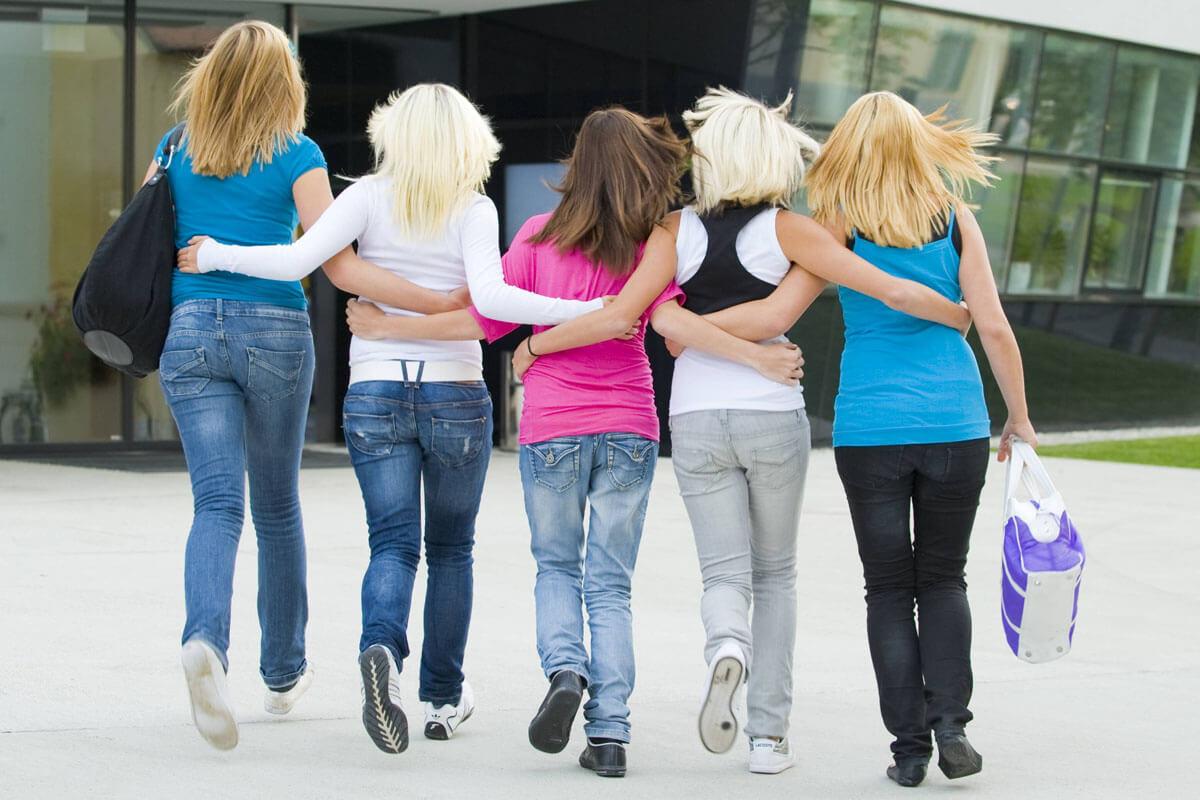 Bild HPV-Impfung senkt Krebsrate