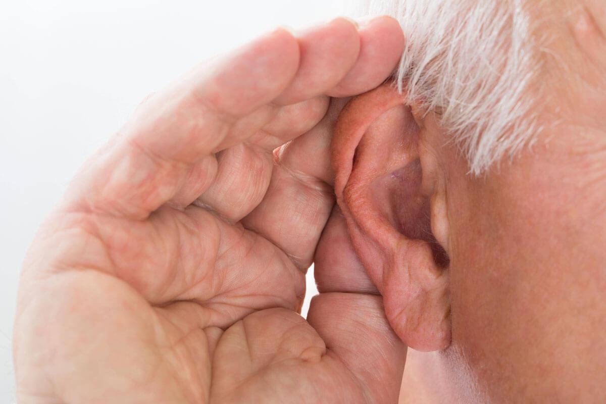 Hörvermögen oft falsch eingeschätzt