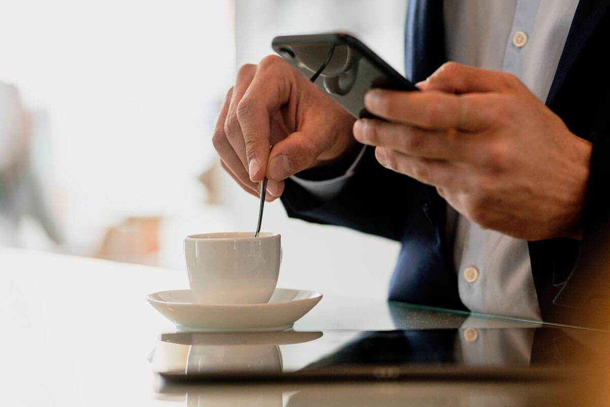 Was ist dran an den Kaffee-Mythen?