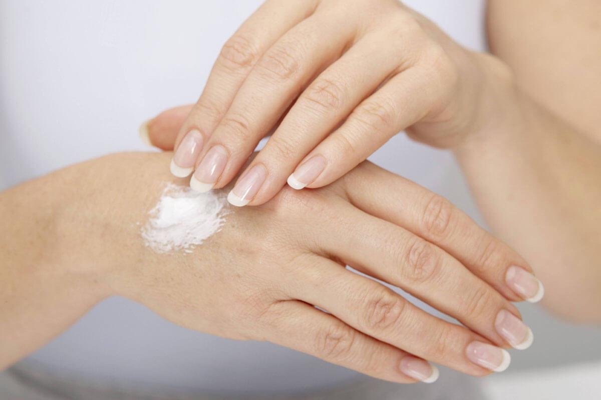 Umdenken bei der Händehygiene