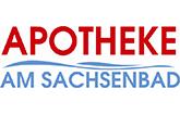 Apotheke am Sachsenbad Dresden Logo