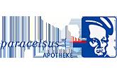 Paracelsus-Apotheke Dresden Logo