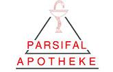 Parsifal-Apotheke Dresden Logo