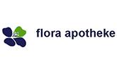 Flora-Apotheke Dresden Logo