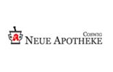 Neue Apotheke Coswig Logo