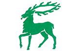 Hirsch-Apotheke Sebnitz Logo