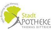 Stadt Apotheke Großröhrsdorf Logo
