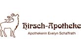 Hirsch-Apotheke Weißenberg Logo