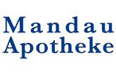 Mandau-Apotheke Großschönau Logo