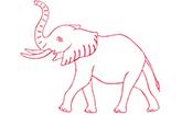 Elefanten-Apotheke Oderwitz Logo
