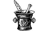 Fontane-Apotheke Oderwitz Oderwitz Logo