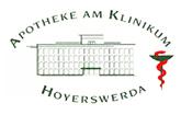 Geschwister Zeitz-Apotheken-OHG Apotheke am Klinikum Hoyerswerda Logo
