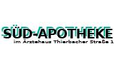 Süd-Apotheke Cottbus Logo