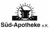 Süd-Apotheke e.K. Finsterwalde Logo