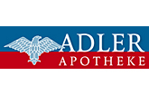 Adler-Apotheke Leipzig Logo