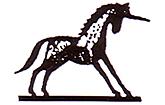 Einhorn-Apotheke Leipzig Logo