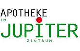 Apotheke im Jupiterzentrum Leipzig Logo