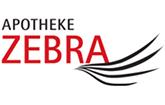 Zebra-Apotheke Leipzig Logo
