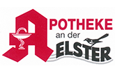 Apotheke an der Elster Leipzig Logo
