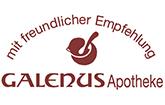Galenus-Apotheke Leipzig Logo