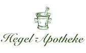 Hegel-Apotheke Leipzig Logo
