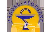 Händel-Apotheke Leipzig Logo