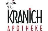 Kranich-Apotheke Leipzig Logo