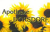 Apotheke Borsdorf Borsdorf Logo