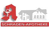 Schraden-Apotheke Hirschfeld Logo