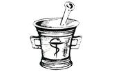 Kohlschütter-Apotheke Halle Logo