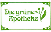 Die grüne Apotheke Halle Logo