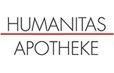 Humanitas-Apotheke Halle  (Saale) Logo