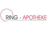 Ring-Apotheke Halle Logo