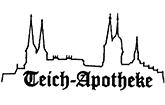 Teich-Apotheke Merseburg Logo