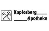 Kupferberg-Apotheke Hettstedt Logo
