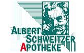 Albert-Schweitzer-Apotheke Köthen Logo