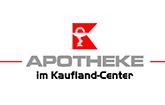 Apotheke im Kaufland-Center Bernburg Logo