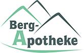 Berg-Apotheke Harzgerode Logo