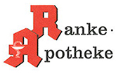 Ranke-Apotheke Wiehe Logo