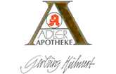 Adler-Apotheke Gräfenhainichen Logo