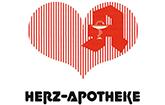 Herz-Apotheke Lutherstadt Wittenberg Logo