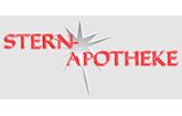 Stern-Apotheke Lutherstadt Wittenberg Logo