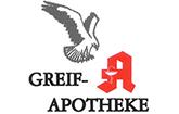 Greif-Apotheke Bad Blankenburg Logo